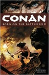 Conan, Vol. 0 by Kurt Busiek