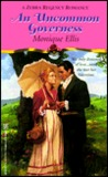 An Uncommon Governess (Regency Duo, #1)