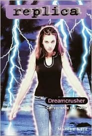 Dreamcrusher by Marilyn Kaye