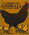 A Number of Animals by Christopher Wormell