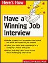 Have a Winning Job Interview
