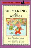 Oliver Pig at School