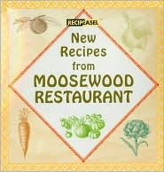 New Recipes from Moosewood Restaurant (Recipe Easel Series)