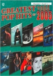 Greatest Pop Hits of 2004-2005: Trumpet
