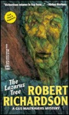 The Lazarus Tree (Augustus Maltravers, #6)