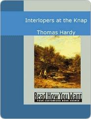 Interlopers at the Knap