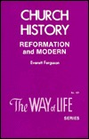 Church History, Reformation and Modern (ePUB)