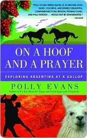 On a Hoof and a Prayer on a Hoof and a Prayer on a Hoof and a Prayer