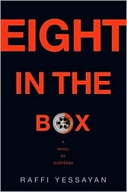 Image result for Eight in a Box by Raffi Yessayan.