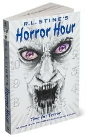 Horror Hour: Nightmare Hour and The Haunting Hour