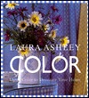 Laura Ashley Color: Using Color to Decorate Your Home