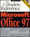 Office '97: The Complete Reference