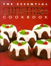 The Essential Christmas Cookbook