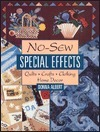 No-Sew Special Effects