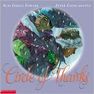 Ebook Circle Of Thanks by Susi Gregg Fowler TXT!