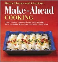 Make-Ahead Cooking