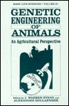 Genetic engineering of animals : an agricultural perspective