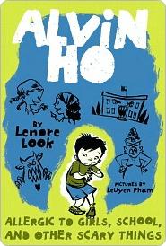 Alvin Ho by Lenore Look