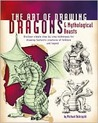 The Art of Drawing Dragons & Mythological Beasts