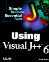 Using Visual J++6