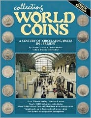 Collecting World Coins: More Than a Century of Circulating Issues