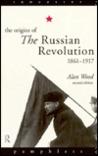 The Origins of the Russian Revolution