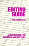 Editing Guide: A Handbook for Writers and Editors