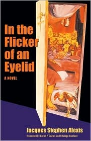 In the Flicker of an Eyelid