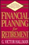 Handbook of Financial Planning for Retirement