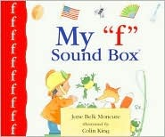 My 'f' Sound Box