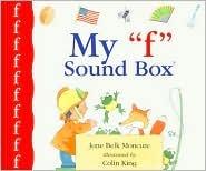 My 'f' Sound Box