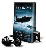 Flyboys by James D. Bradley