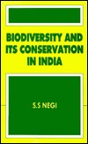 Biodiversity and Its Conservation in India