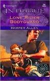 Lone Rider Bodyguard by Harper Allen