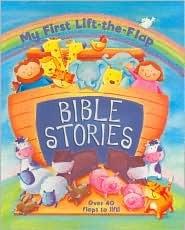 Bible Stories: Lift the Flap