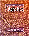 Daly; Elements of Statistics