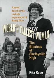 World's Tallest Woman: The Giantess of Shelbyville High