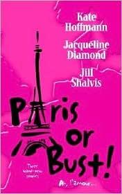 Paris or Bust! by Kate Hoffmann