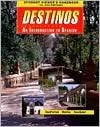 Student Viewer's Handbook (Original) to Accompany Destinos: An Introduction to Spanish