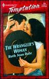 The Wrangler's Woman