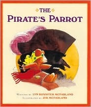 The Pirates Parrot