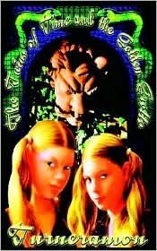 The Twins of Time and the Golden Grotto
