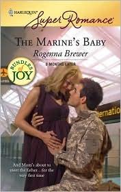 The Marines Baby