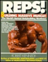 Reps!: The World's Hottest Bodybuilding Routines!