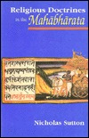 Religious Doctrines in the Mahabharata