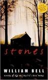 Stones (Garnet and Raphaella, #1)