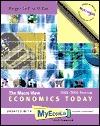 Economics Today: The Macro View, 2001-2002 Myeconlab Edition