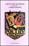 The Poetry Bookshop: 1912-1935, a Bibliography