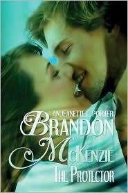 Brandon McKenzie by Anjeanette L. Porter