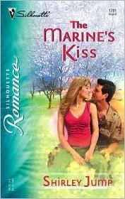 The Marine's Kiss